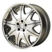 Lenso Monaco alloy wheels