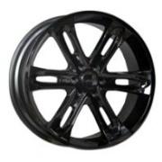 Lenso Monopoly alloy wheels
