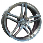 Lenso Muse alloy wheels