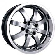 Lenso MW alloy wheels