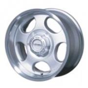Lenso NJ2 alloy wheels