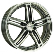 Lenso NORMANDY alloy wheels
