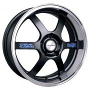 Lenso NX alloy wheels