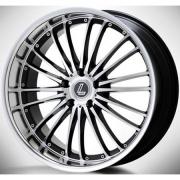 Lenso OP3 alloy wheels