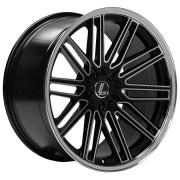 Lenso OP7 alloy wheels