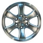 Lenso Pardo-03 alloy wheels