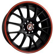 Lenso PD5 alloy wheels