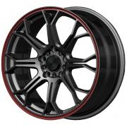 Lenso PD7 alloy wheels