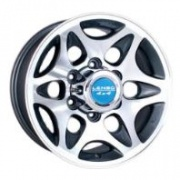 Lenso PJ2 alloy wheels