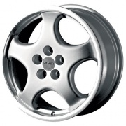 Lenso R-Cup alloy wheels