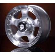 Lenso RA alloy wheels