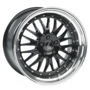 Lenso REV alloy wheels