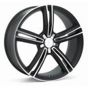 Lenso Rio alloy wheels
