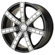 Lenso RIVIERA alloy wheels