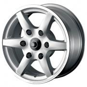 Lenso Roc-B alloy wheels