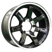 Lenso RT-7 alloy wheels