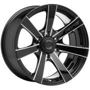 Lenso RTG alloy wheels