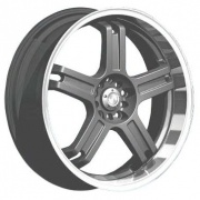 Lenso RZ5 alloy wheels