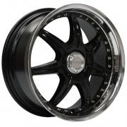 Lenso S73 alloy wheels