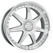 Lenso S7Modify alloy wheels