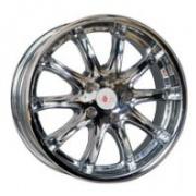 Lenso Saga alloy wheels