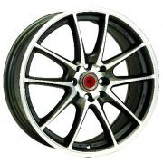 Lenso SC-01 alloy wheels