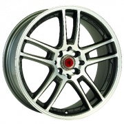 Lenso SC-02 alloy wheels