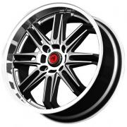 Lenso SC-3X alloy wheels