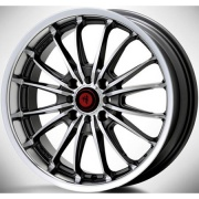 Lenso SC-09 alloy wheels