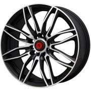 Lenso SCA alloy wheels