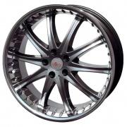 Lenso Scorze alloy wheels