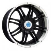 Lenso Shadow alloy wheels