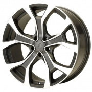 Lenso Shonan alloy wheels