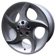 Lenso SLR alloy wheels