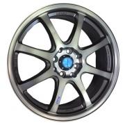 Lenso Street-Race alloy wheels
