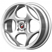Lenso Supersprint2 alloy wheels