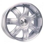 Lenso T722 alloy wheels