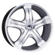 Lenso Tazo alloy wheels