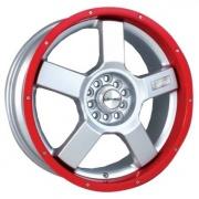Lenso TCEvo alloy wheels