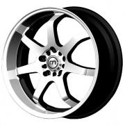 Lenso TE38 alloy wheels