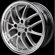 Lenso Trident alloy wheels