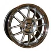Lenso TS6 alloy wheels