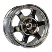 Lenso VE alloy wheels