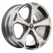 Lenso Vector5 alloy wheels
