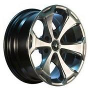 Lenso Vector6 alloy wheels