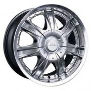 Lenso VK-2 alloy wheels