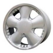 Lenso VP1 alloy wheels