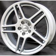 Lenso VS1 alloy wheels