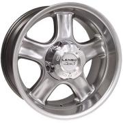 Lenso VX1 alloy wheels