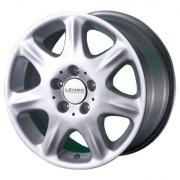 Lenso W220 alloy wheels